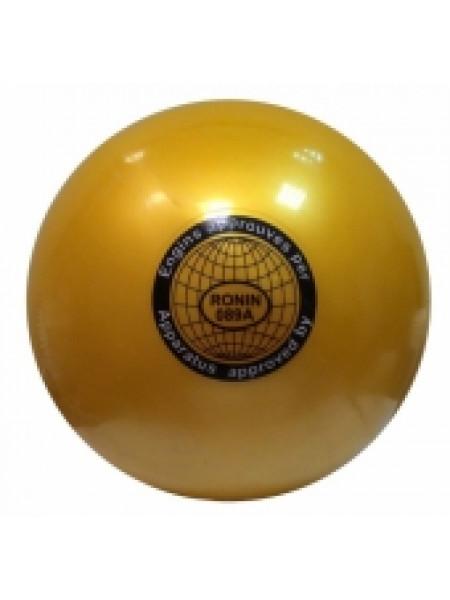 Мяч для художественной гимнастики,d 22 см