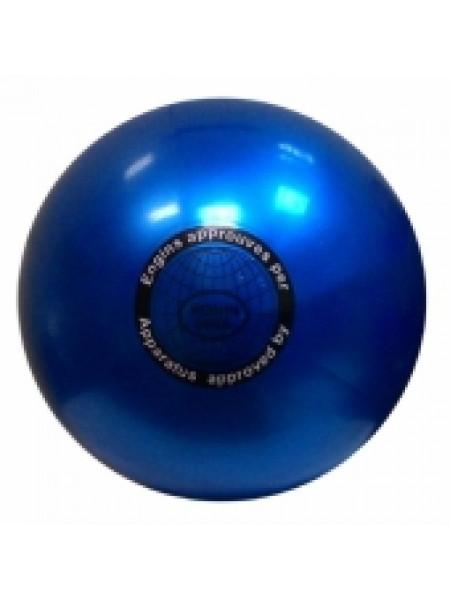 Мяч для художественной гимнастики, d 19 см
