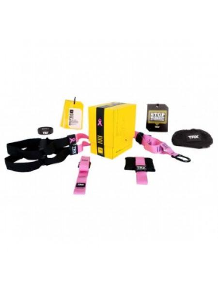 Функциональные петли TRX HOME Pink