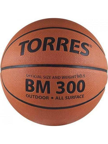 """Мяч баск. """"TORRES BM300"""", р.7"""
