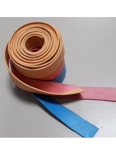Спортивный протектор(резина) цветной