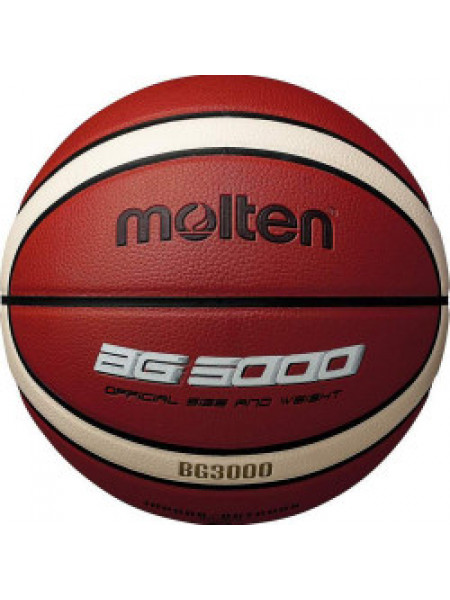 "Мяч баск. ""MOLTEN B6G3000"" р. 6"