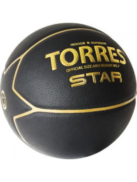 "Мяч баск. ""TORRES Star"""