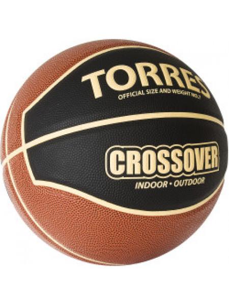 "Мяч баск. ""TORRES Crossover"""