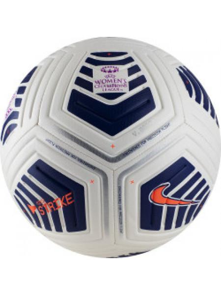 """Мяч футб. """"NIKE UEFA Women's CL Strike"""" ,р.5"""