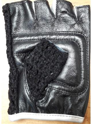 Перчатки для т/а Kwon Silver
