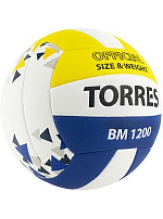 """Мяч вол. """"TORRES BM1200"""""""